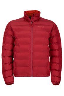 Alassian Featherless Jacket, Brick, medium