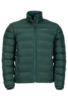 Alassian Featherless Jacket, Dark Spruce, medium