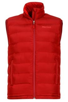 Alassian Featherless Vest, Brick, medium