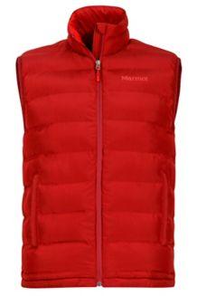 Alassian Featherless Vest, Brick, medium