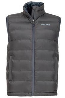 Alassian Featherless Vest, Slate Grey, medium