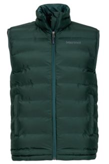 Alassian Featherless Vest, Dark Spruce, medium