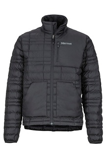 Istari Featherless Jacket, Black, medium