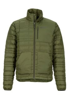 Istari Featherless Jacket, Bomber Green, medium