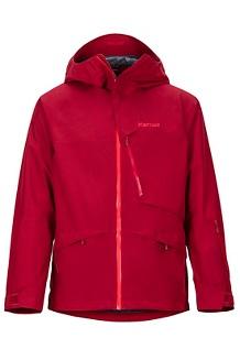 Men's Lightray Jacket, Brick, medium