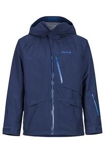 Lightray Jacket, Arctic Navy, medium