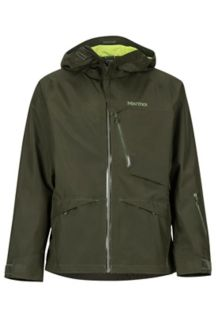Lightray Jacket, Rosin Green, medium