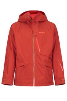 Lightray Jacket, Dark Rust, medium