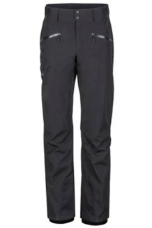 Lightray Pants, Black, medium