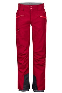 Men's Lightray Pants, Brick, medium