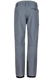 Men's Lightray Pants, Steel Onyx, medium