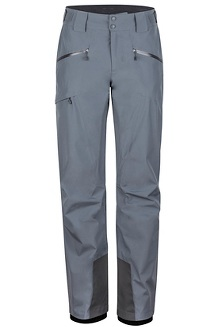 Men's Lightray Pants, Steel Onyx, medium
