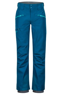 Men's Lightray Pants, Moroccan Blue, medium