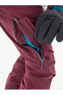 Men's Doubletuck Pants, Fig, medium