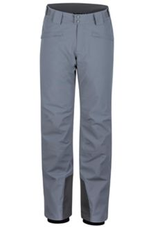 Doubletuck Pants, Steel Onyx, medium