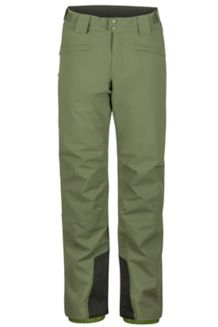 Doubletuck Pants, Bomber Green, medium