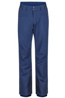Doubletuck Shell Pants, Arctic Navy, medium