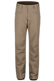 Doubletuck Shell Pants, Cavern, medium