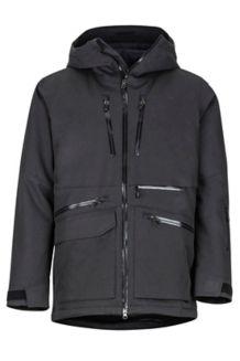 Schussing Featherless Jacket, Black, medium