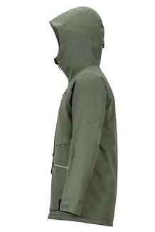 Men's Schussing Featherless Jacket, Crocodile, medium