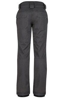 Men's Schussing Featherless Pants, Black, medium
