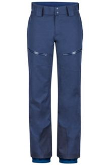 Schussing Featherless Pants, Arctic Navy, medium