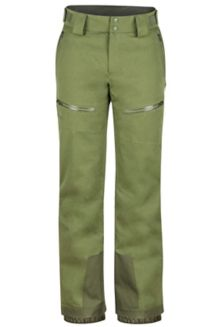 Schussing Featherless Pants, Bomber Green, medium