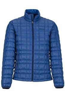 Featherless Jacket, Dark Cerulean, medium