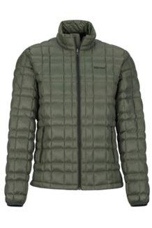 Featherless Jacket, Bomber Green, medium