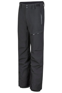 Men's Layout Cargo Pants, Black, medium