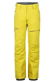 Men's Layout Cargo Pants, Citronelle, medium