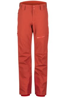 Layout Cargo Pants, Dark Rust, medium