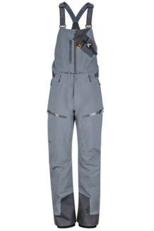 BL PRo Bib Pants, Steel Onyx, medium