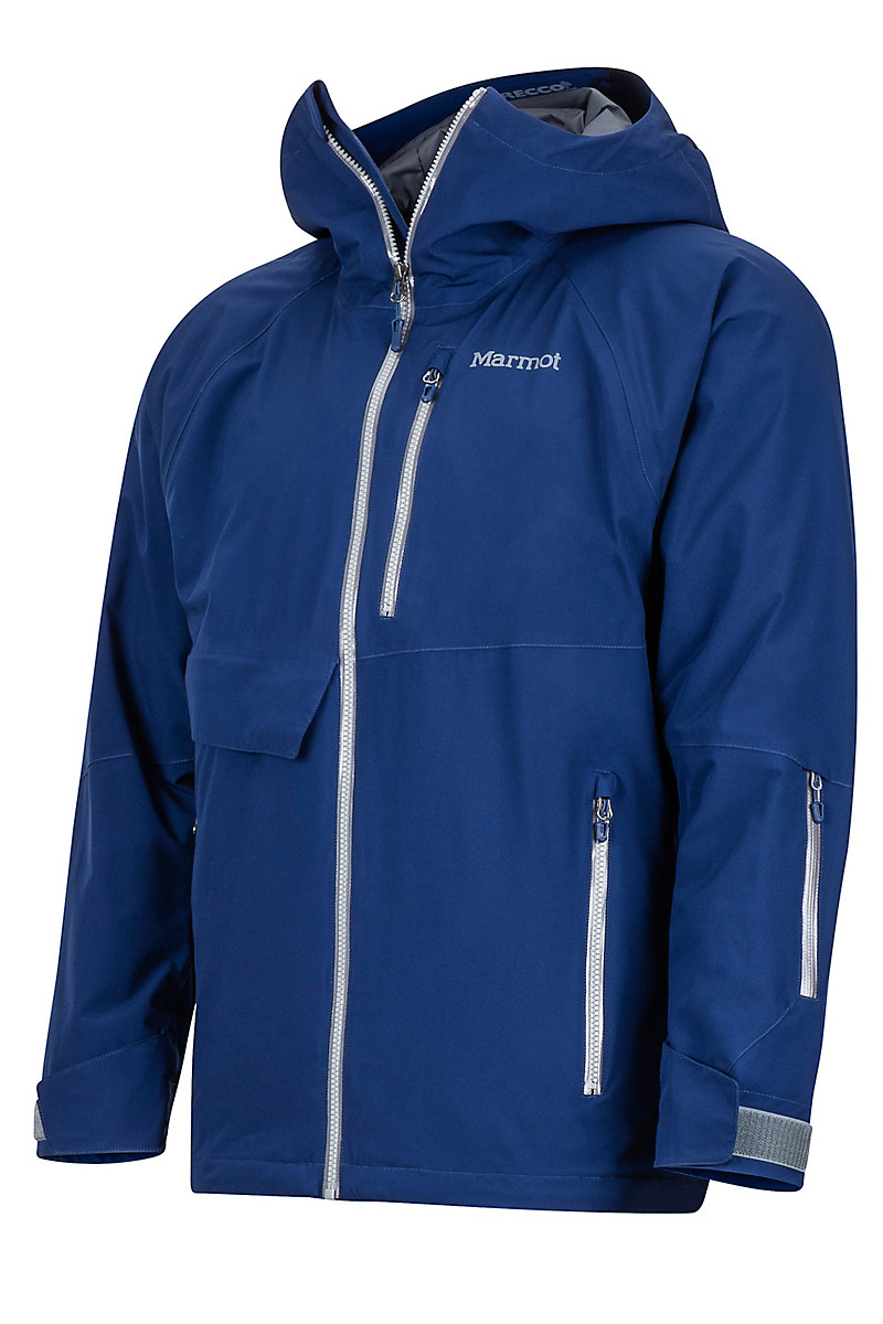 Castle Peak Jacket