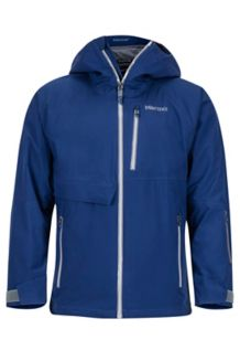 Castle Peak Jacket, Arctic Navy, medium