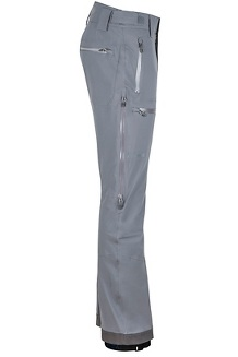 Men's Castle Peak Pants, Steel Onyx, medium