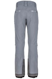 Men's Castle Peak Pants, Steel Onyx, medium