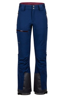 Men's Castle Peak Pants, Arctic Navy, medium