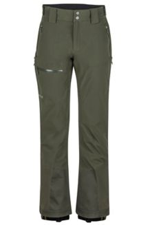 Castle Peak Pant, Rosin Green, medium