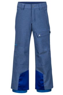 Boy's Bronx Pants, Nightfall, medium