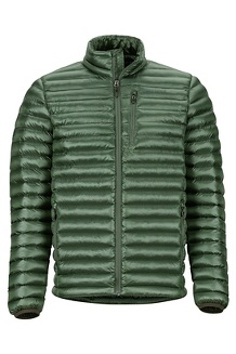 Men's Avant Featherless Jacket, Crocodile, medium