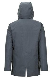 Men's Drake Passage Featherless Component 3-in-1 Jacket, Dark Steel, medium
