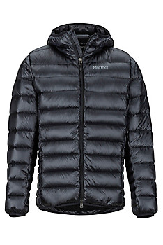 Marmot Mens or Womens Hype Down Hoody Jacket (4 colors)