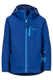 Boy's Ripsaw Jacket, Nightfall, medium