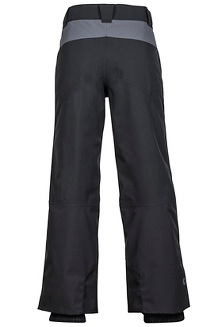 Boys' Burnout Pant, Black, medium