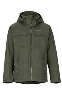 Radius Jacket, Rosin Green, medium