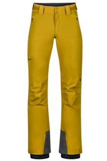 Camber Pant, Golden Palm, medium