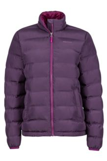 Wm's Alassian Featherless Jacket, Nightshade, medium