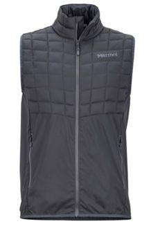 Featherless Trail Vest, Slate Grey, medium