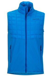 Featherless Trail Vest, Surf, medium